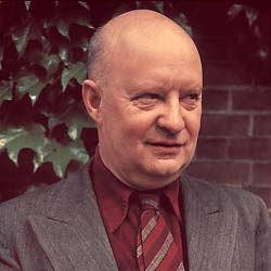 de Paul' Hindemit / Paul Hindemith